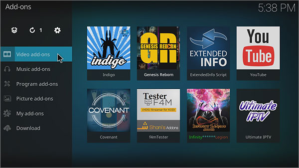 10-How-to-install-Ultimate-IPTV-Kodi-with-Kodil-Repo-Step-10