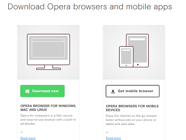 Opera-VPN-Download-Process