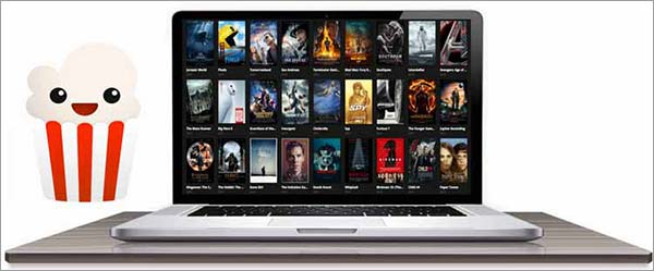 how to download popcorn time on android box