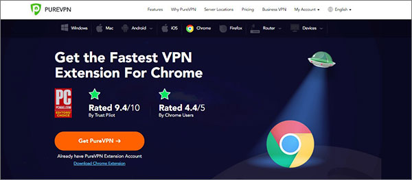 PureVPN-Best-VPN-for-Browser