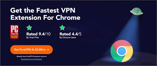 5 Best VPN for Chrome – Fast, Secure & Affordable