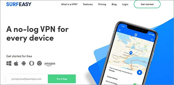 best free vpn for iphone reviews