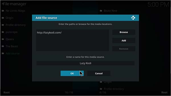 Step-5-How-to-Install-Lazy-Kodi-Repository