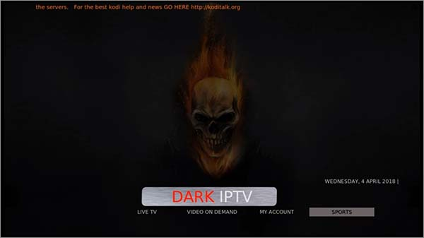 The-Beast-Kodi-Build-Dark-IPTV