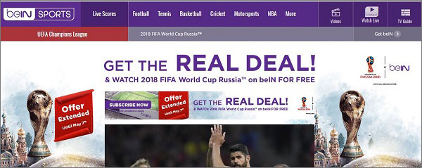 BeIN-Sports-watch-2018-FIFA-World-Cup-opening-ceremony
