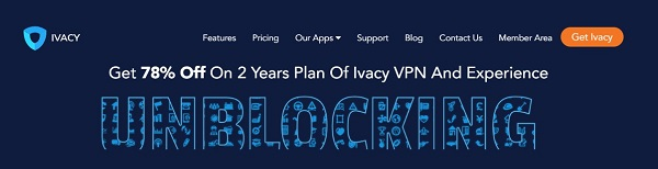 Ivacy Telegram VPN Russia 2018