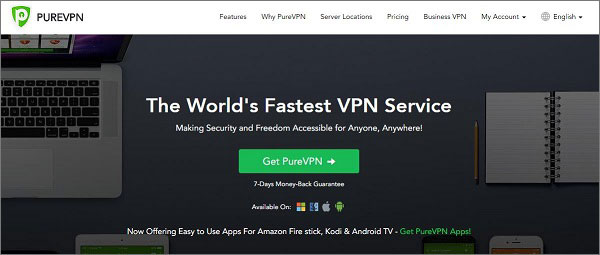 PureVPN-best-CNET-VPN
