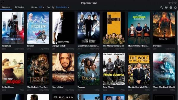 Best-Kodi-alternatives-Popcorn-Time