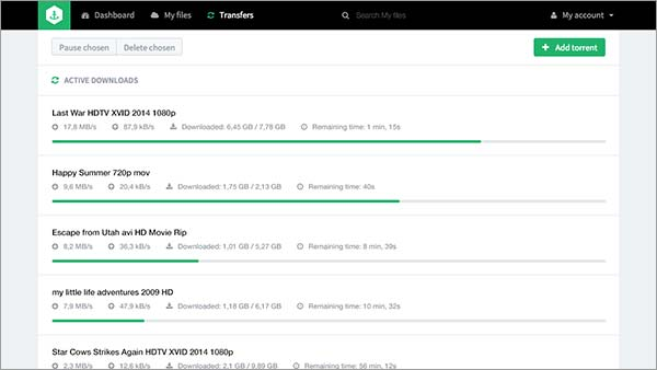 Bitpot.io-shows-all--your-torrents-on-chromebook-downloads