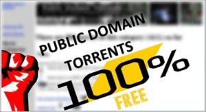 Public Domain Torrents – A Haven for Downloading Free Legal Movies