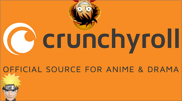 What is Crunchyroll?