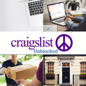 Craigslist IP Blocked? Here's How to Get Unblocked