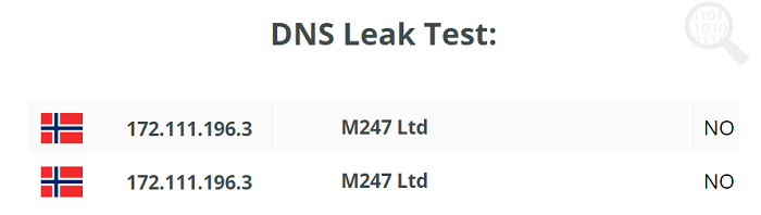 DNS-Leak-Test-SaferVPN
