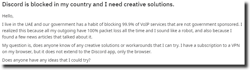 Discord-blocked-reddit-how-to-unblock-discord