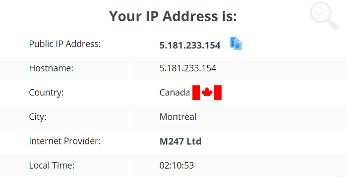 IP-Leak-Test-SwitchVPN