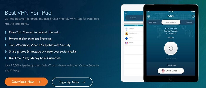 Ivacy-VPN-for-iPad