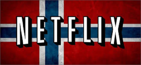 Netflix-in-Norway