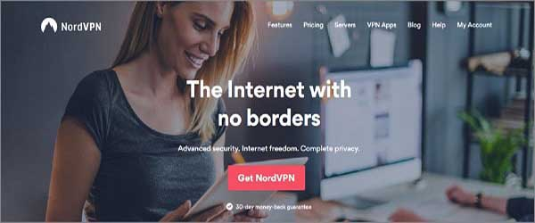NordVPN Samsung Smart TV VPN