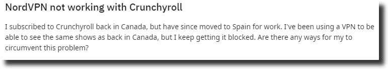 Nordvpn-not-working-with-crunchyroll