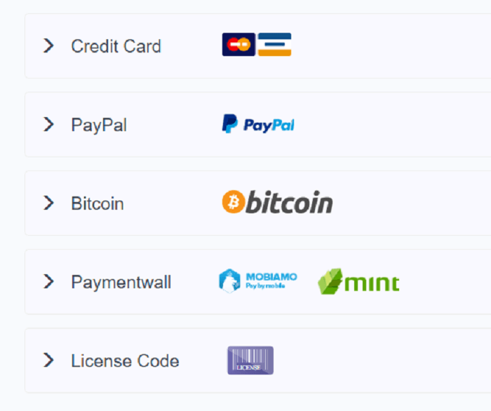 Payment-Methods-TigerVPN