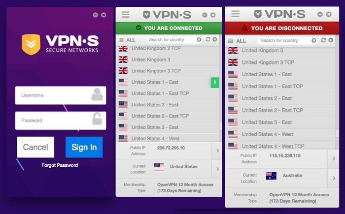 VPNSecure-for-Mac
