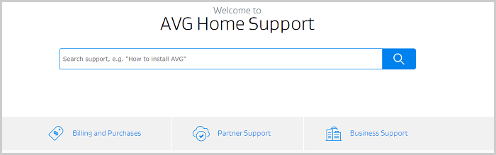 AVG-VPN-Community-Support