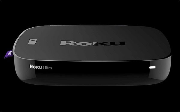 Adding Official Channel on Roku