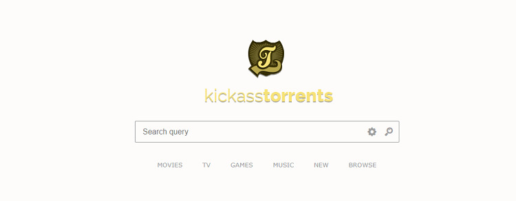 KAT-torrent-site