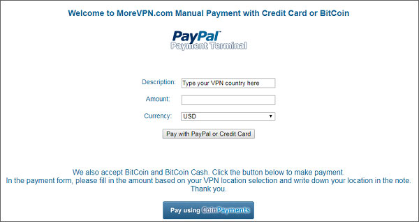 Manual-Payment-Method