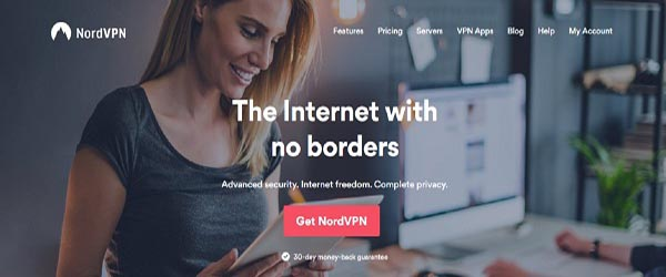 NordVPN for Austria