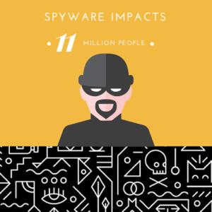 Privacy Extensions Riddled with Spyware Impacts 11 Million People