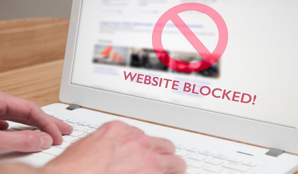 Unblock-Blocked-Website