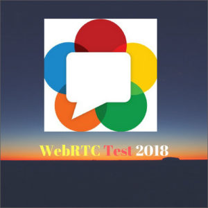 WebRTC Test Guide for Beginners in 2018