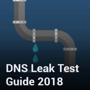 DNS Leak Test Guide 2019- With Testing Tools & VPN Services