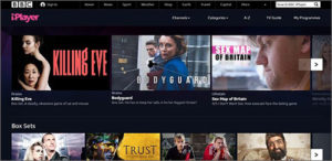 How to watch BBC iPlayer on Mac anywhere in the world