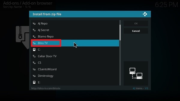 How-to-install-Selfless-Kodi-Step-10