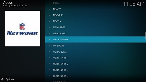 Joker-Sports-NFL-on-Kodi