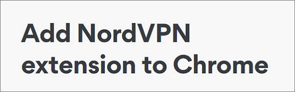NordVPN-Extension-for-Chrome