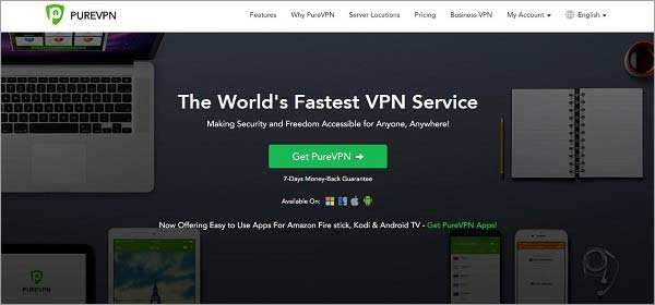 PureVPN-offers-quality-service-at-a-low-price
