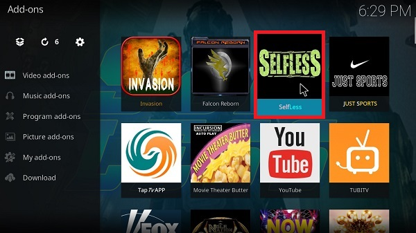 Step-15-How-to-install-Selfless-Kodi