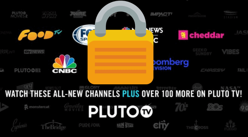 how-to-unblock-Pluto TV-content-outside-US