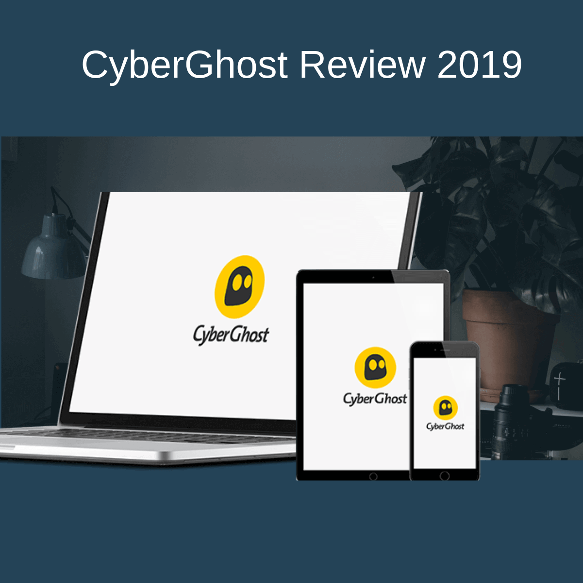 Cyberghost Vpn Review 2019 Affordable And Secure Enough