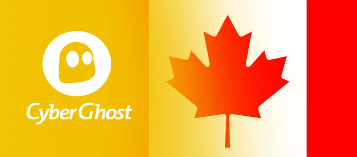 CyberGhost-for-Canada
