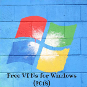 The Best Free VPN for Windows in 2019