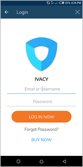 Ivacy-VPN-Android-Review