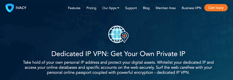 Ivacy-VPN-Dedicated-IP