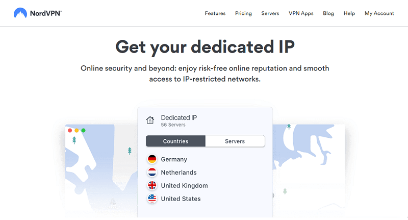 Dedicated IP VPN – Get the Best Personal IP Address