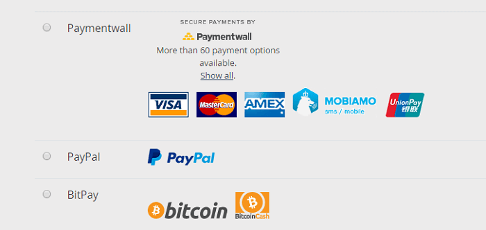 Perfect-Privacy-Payment