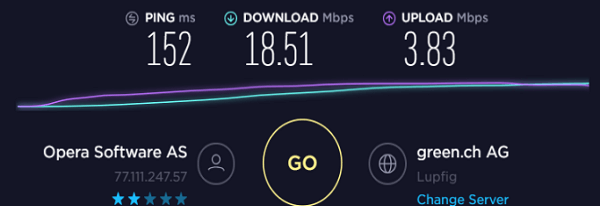 ProtonVPN-Speed-Test-for-Netflix