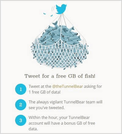 TunnelBear-Free-Plan_Tweet